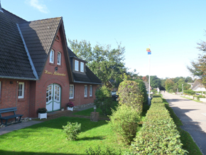 Haus Suedwester